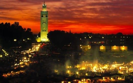 marruecos-marrakech-plaza