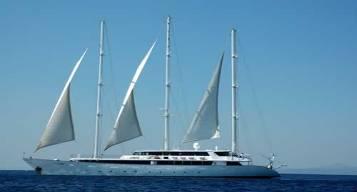 pegasus crucero