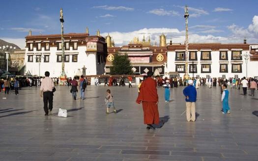 Lhasa - Luca Galuzzi