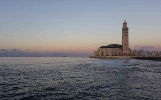 Mezquita de Hassan II, Casablanca - Smartyzs