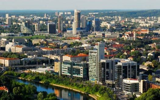 Vilna, Lituania - Andrejavus