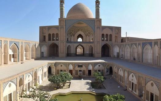 Kashan, Irán - THORSTEN