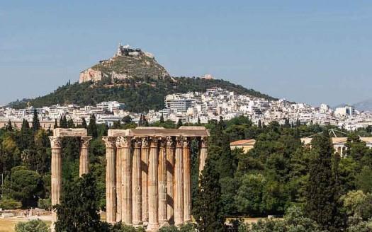 Atenas, Grecia - Jebulon