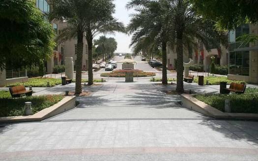 Marina de Dubai, Emiratos Árabes Unidos - Imre Solt