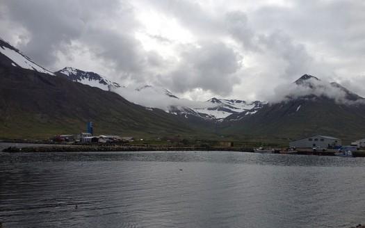 Siglufjörður, Islandia - Aliochad