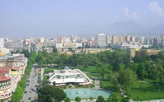 Tirana, Albania - Martin-Brož | namasteviajes.com
