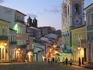Salvador, Brasil   namasteviajes.com