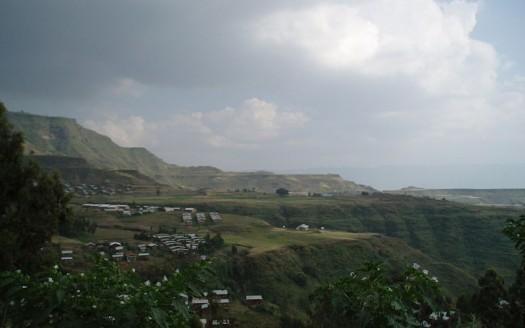 Lalibela, Etiopía - Julien Demande