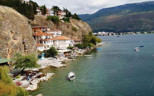 Ohrid, Macedonia - Raki_Man   namasteviajes.com