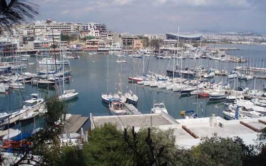 Puerto del Pireo, Atenas (Grecia) - Χρήστης Templar52   namasteviajes.com