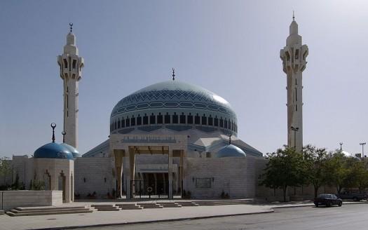 Amman, Jordania - Berthold Werner   namasteviajes.com