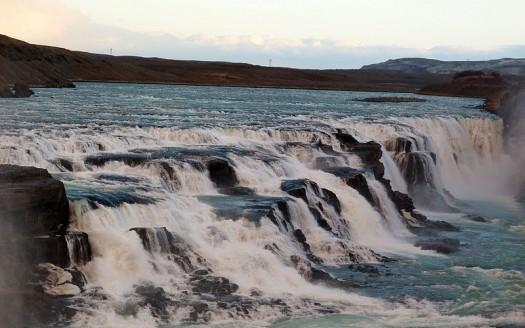 Gullfoss, Islandia - Delusion23 Creative Commons Attribution-Share Alike 3.0 Unported | namasteviajes.com