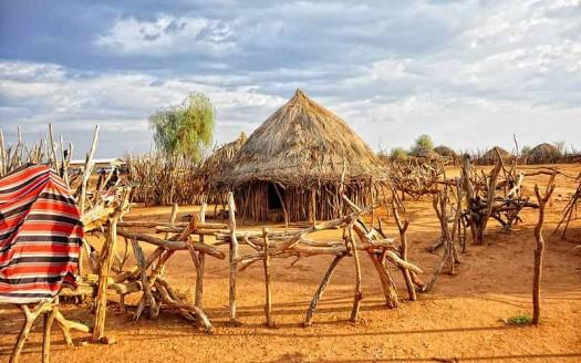 Hamer, Etiopía - Rod Waddington from Kergunyah Australia   namasteviajes.com