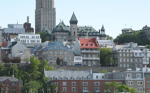 Quebec, Canadá - Gilbert Bochenek Creative Commons Attribution 3.0 Unported | namasteviajes.com