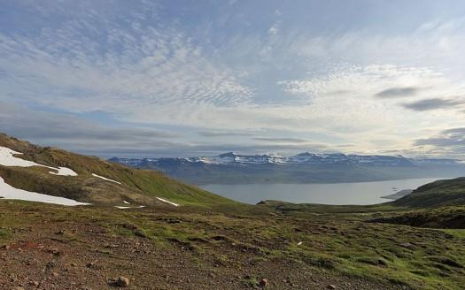 Fiordos del este, Islandia - Martin Falbisoner | namasteviajes.com