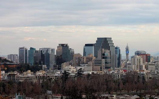 Santiago de Chile, Chile - Foncea Creative Commons Attribution-Share Alike 3.0 Unported | namasteviajes.com