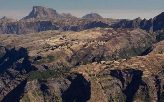 Simien Mountains, Etiopía - Indrik myneur, Creative Commons Atribución 2.0 Genérica   namasteviajes.com