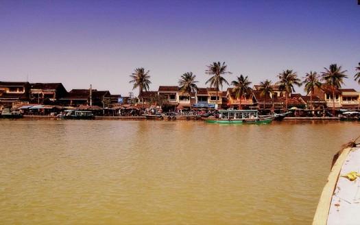 Hoi An, Vietnam - calflier001, Creative Commons Genérica de Atribución/Compartir-Igual 2.0 | namasteviajes.com