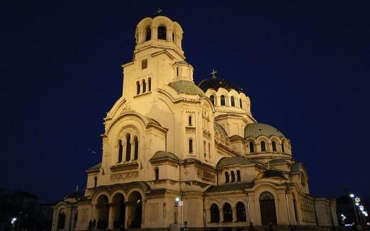 Catedral Alexander Nevsky, Sofia (Bulgaria) - Nikolai Karaneschev | namasteviajes.com