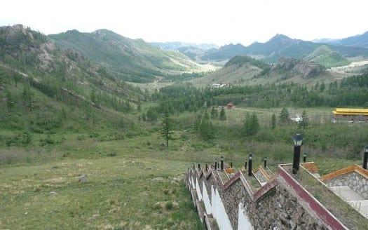 Parque Nacional de Terelj, Mongolia - Brücke Osteuropa | namasteviajes.com